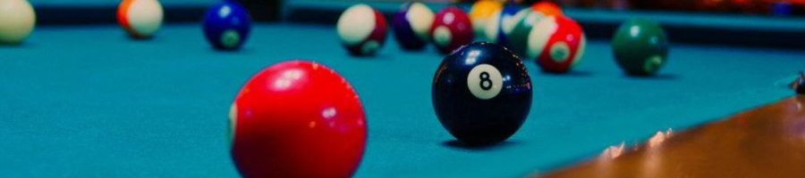 Pittsburgh Pool Table Recovering