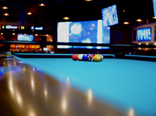 Pool tables for sale in Pittsburgh