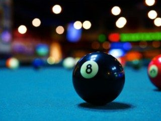 Pool table installations in Pittsburgh, Pennsylvania