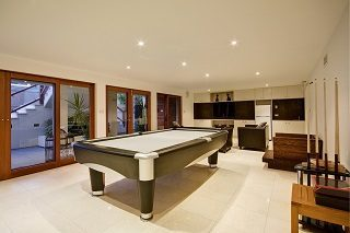 Pool table services in Pittsburgh