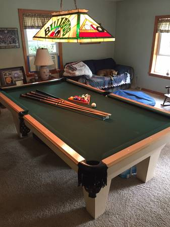 Pool Tables For Sale In Pennsylvanian Pittsburgh Pool Table Movers - Connelly billiards pool table