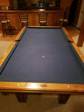 Pool Tables For Sale In Pennsylvanian Pittsburgh Pool Table Movers - Pool table pick up