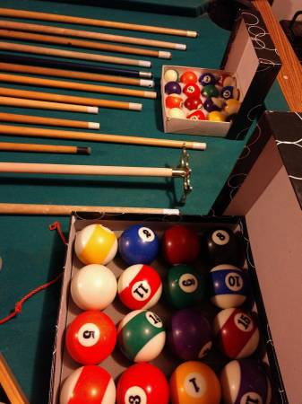 Pool Tables For Sale In Pennsylvanian Pittsburgh Pool Table Movers - Move a pool table without taking it apart