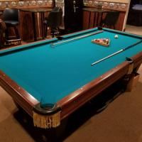 Heritage Pool Pable by Brunswick