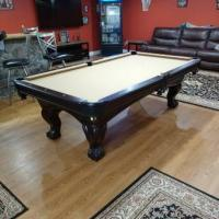 American Heritage Coronado 8' Pool Table