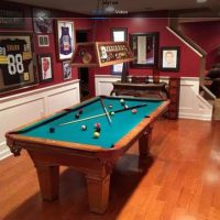 Olhausen Pool Table In Great Shape