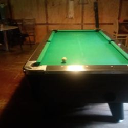 Pool Table 7 Ft