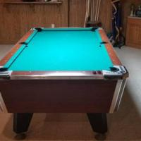 Valley Pool Table for Sale