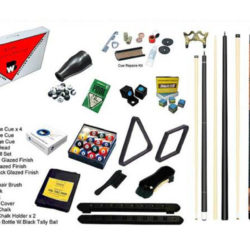 All Billiard Accessories